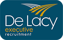 DeLacy Executive Logo